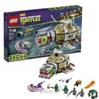 LEGO Teenage Mutant Ninja Turtles 79121 Атака подводной лодки