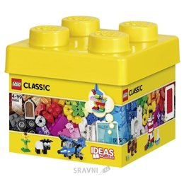 Конструктор детский LEGO Classic 10692 Набор для творчества
