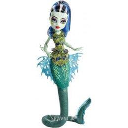 Куклу Mattel Monster High Френки Штейн Большой Скарьерный Риф (DHB55)