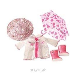 Куклу GOTZ Аксессуары для кукол набор Дождливый день (3402190)