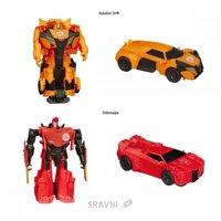 Фото Hasbro Роботс-ин-Дисгайс Уан-Стэп (B0068)