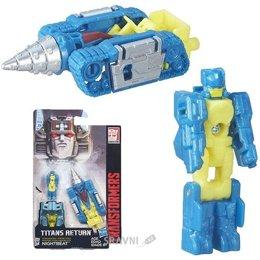 Трансформер Робот-Игрушку Hasbro Titans Return, в ассорт. (B4697)