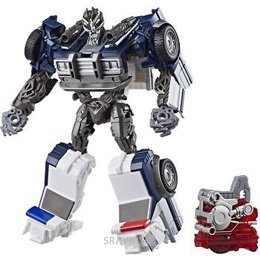 Трансформер Робот-Игрушку Hasbro Transformers 6 Мощность Энергон Нитро Баррикад (E0700_E0755)