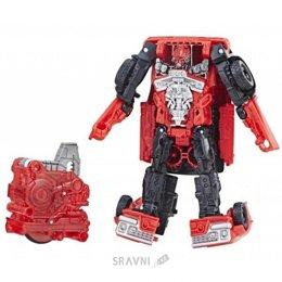 Трансформер Робот-Игрушку Hasbro Transformers Заряд Энергона Перегрузка Шатер (E2087_E2095)