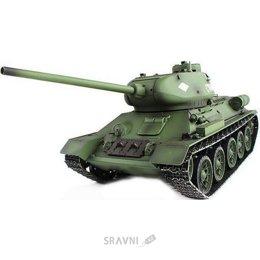 Heng Long 1:16  T-34 4GHz (3909-1)