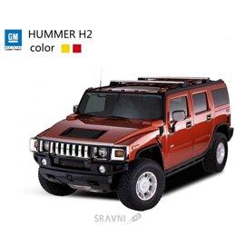 Meizhi Hummer H2 1:14 (MZ-2026)