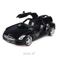 Фото Meizhi Mercedes-Benz SLS AMG 1:24 (MZ-25046)