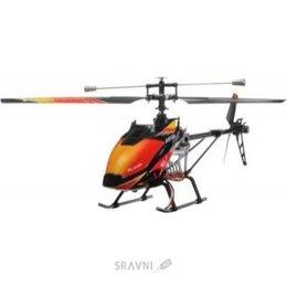 Радиоуправляемую модель для детей WL Toys Sky Leader V913 2.4GHz (WL-V913)