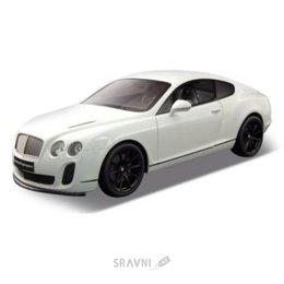 Радиоуправляемую модель для детей Welly Bentley Continental 1:24 84003