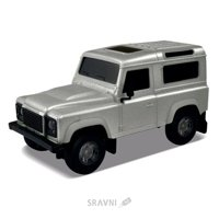 Фото Welly LandRover Defender 1:24 84005