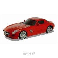 Фото Welly Mercedes-Benz SLS 1:24 84002