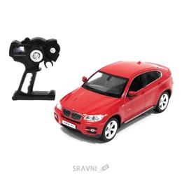 Радиоуправляемую модель для детей Rastar BMW X6 1:14 (31400)