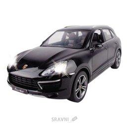 Радиоуправляемую модель для детей Rastar Porsche Cayenne 1:14 (42900)