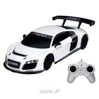 Радиоуправляемую модель для детей Rastar Audi R8 1:24 46800