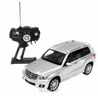 Радиоуправляемую модель для детей Rastar Mercedes GLK 1:14 (31900)