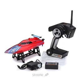 Радиоуправляемую модель для детей WL Toys WL911
