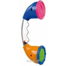 Погремушку, прорезыватель Canpol Babies Телефон (2/886)