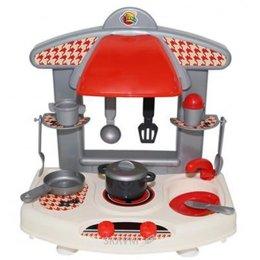 Ролевая игра для детей ПОЛЕСЬЕ Кухня Вилена (53435)