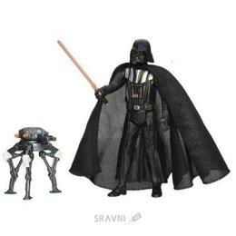 Игровую фигурку Hasbro Star Wars Пробуждение силы Дарт Вейдер (B3966)