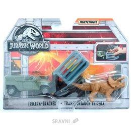 Игровую фигурку Mattel Jurassic World 2 Тиранозавр (FMY70)