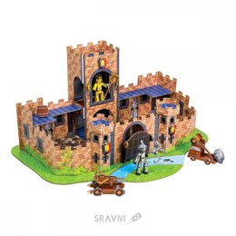 Игровую фигурку Stikbot Замок (TST623C)