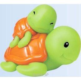 Игрушку для младенцев BABYBABY Черепаха с термознаком (2557)