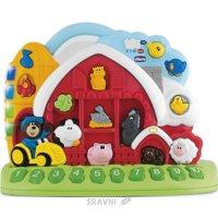 Развивающую игрушку для малыша Chicco Ферма (60079.00.18)