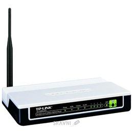 Беспроводное оборудование для передачи данных TP-LINK TD-W8951ND