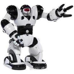 Интерактивную игрушку Wow Wee Робот Mini Robosapien (W8085)