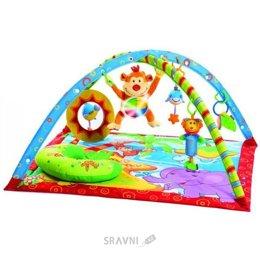 Развивающий коврик Tiny Love Мартышкин остров (1201006830)