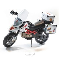 Peg-Perego Ducati Hypercross