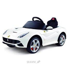 Детский электромобиль, веломобиль Rastar Ferrari F12 (81900)
