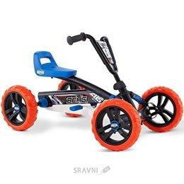 Детский электромобиль, веломобиль BergToys Buzzy Nitro