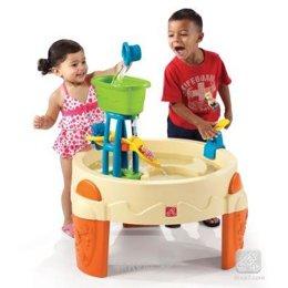 Игровой комплекс для детей STEP2 Большой водный парк (726800)