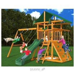 Игровой комплекс для детей Playnation Конго 2
