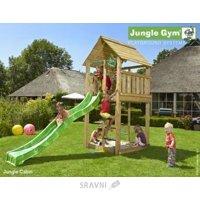 Jungle Gym Игровой комплекс Cabin 401_060