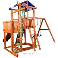 Игровой комплекс для детей Samson Бретань