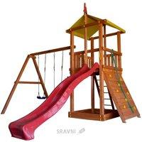 Игровой комплекс для детей Samson Мадагаскар
