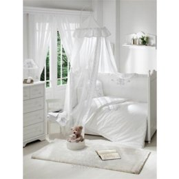 Детскую постель Funnababy Набор White 3 элементов
