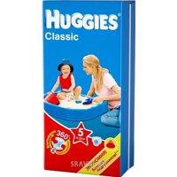 Huggies Classic 5 (58 шт.)