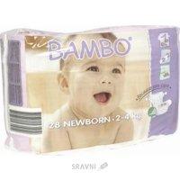 Abena Bambo 1 Newborn (28 шт.)