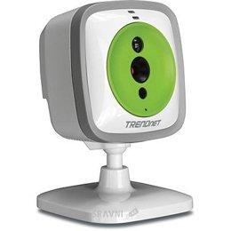 Радионяню, видеоняню TRENDnet TV-IP743SIC