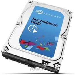 Жесткий диск, SSD-Накопитель Seagate ST5000VX0001