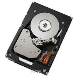 Жесткий диск, SSD-Накопитель IBM 00AJ096