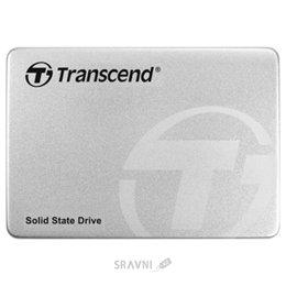 Жесткий диск, SSD-Накопитель Transcend TS480GSSD220S