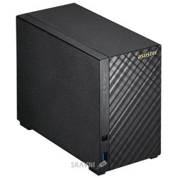 Жесткий диск, SSD-Накопитель ASUSTOR AS-3202T