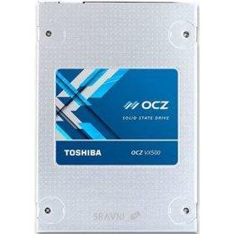 Жесткий диск, SSD-Накопитель OCZ VX500 128GB (VX500-25SAT3-128G)