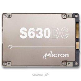 Жесткий диск, SSD-Накопитель Micron MTFDJAK400MBT-2AN1ZABYY