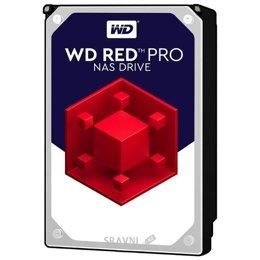 Жесткий диск, SSD-Накопитель Western Digital Red Pro 6TB (WD6003FFBX)