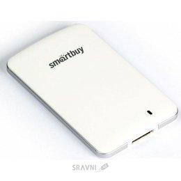 Жесткий диск, SSD-Накопитель Smartbuy S3 256GB USB 3.0 (SB256GB-S3DW-18SU30)